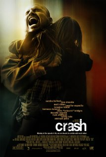 Giov 27 novembre – Crash