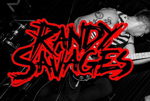 Ven 12 gennaio – Randy Savages + The Barmudas
