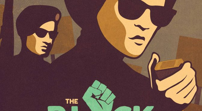 Dom 9 Feb Kin8 cinema: The Black Panther Party, vanguard of the revolution